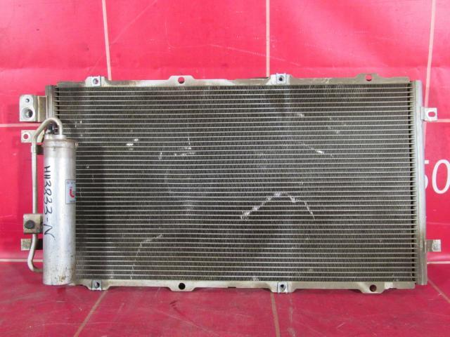 Datsun on-Do - Радиатор кондицион