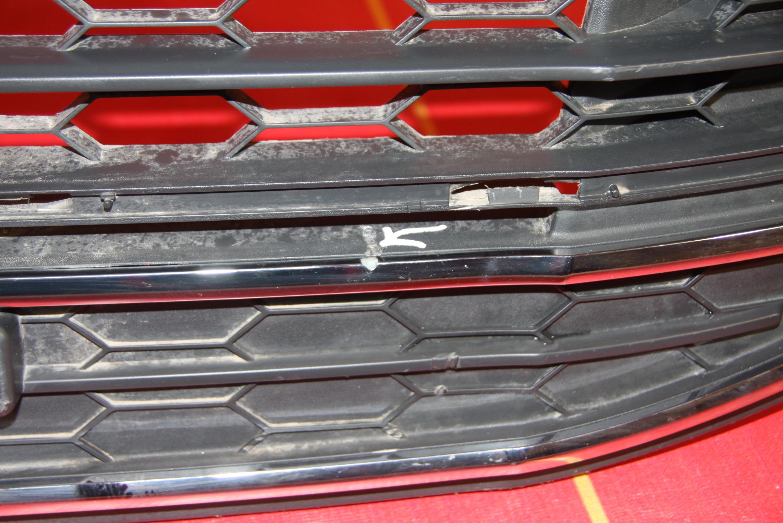 Решетка радиатора своими руками на форд эскейп